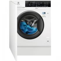Lave-linge séchant intégrable 60cm 8/4kg 1600 tours A - Electrolux Réf. EW7W3816BI