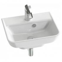 Lave mains Struktura 45cm Blanc - JACOB DELAFON Réf. EGH111-00