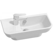 Lave mains Struktura 50cm Blanc - JACOB DELAFON Réf. EGJ111-00