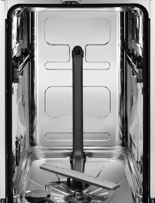 Lave-vaisselle tout intégrable 45cm 9 couverts 9.9l A+ - ELX Réf. EEA22100L