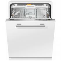 Lave-vaisselle tout intégrable 60cm 14 couverts 9.9l A++ - MIELE Réf. G4992SCVi