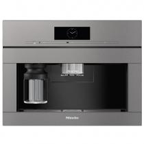 Machine à café encastrable direct water Gris graphite - MIELE Réf. CVA 7845 GR