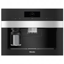 Machine à café encastrable direct water Inox - MIELE Réf. CVA 7845 IN