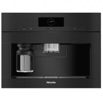 Machine à café encastrable direct water Noir - MIELE Réf. CVA 7845 NR