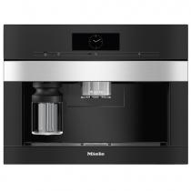 Machine à café encastrable Inox - MIELE Réf. CVA 7840 IN