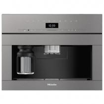 Machine à café encastrable PureLine Gris graphite -MIELE Réf. CVA 7440 GR