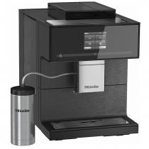 Machine à café et thé Noir MIELE Réf. CM 7750 CoffeeSelect NR