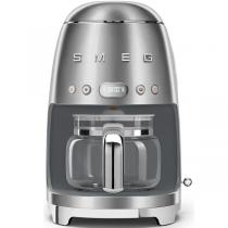 Machine à café Filtre Années 50 Acier brossé - SMEG Réf. DCF01SSEU