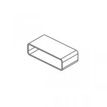 Manchon rectangulaire 220x90 - FALMEC Réf. 115981