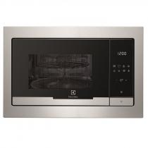 Micro-ondes gril encastrable 25l 900W Inox - ELECTROLUX Réf. EMT25207OX