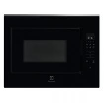 Micro-ondes gril encastrable 26l 900W BNoir - Electrolux Réf. KMFD264TEX