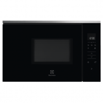 Micro-ondes Série 800 17l 800W Inox - Electrolux Réf. KMFE172TEX
