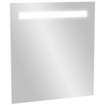 Miroir 60cm avec éclairage leds + antibuée - JACOB DELAFON Réf. EB1411-NF