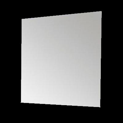 Miroir 60x60cm Blanc - OZE Réf. MIROIR600B