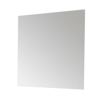 Miroir 70x60cm Blanc - OZE Réf. MIROIR700B