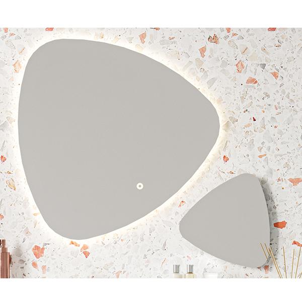 Miroir complémentaire DRAKE 37 cm - Aquarine Réf. 826205