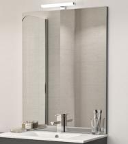 Miroir CREDO 120 cm - Aquarine Réf. 826266