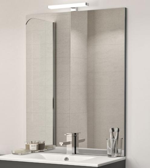 Miroir CREDO 70 cm - Aquarine Réf. 826263