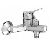 Mitigeur bain-douche Brive Chrome - JACOB DELAFON Réf. E75766-CP