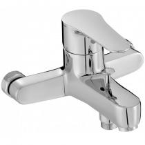 Mitigeur bain-douche July Chrome - JACOB DELAFON Réf. E16031-4-CP