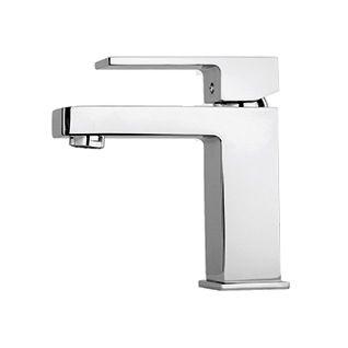 Mitigeur lavabo Dax Small RS Chromé - PAINI Réf. 97CR211RS