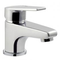 Mitigeur lavabo EcoProject sans vidage Chromé - GRB Réf. 10510110