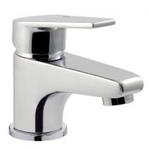 Mitigeur lavabo EcoProject vidage laiton Chromé - GRB Réf. 10526110