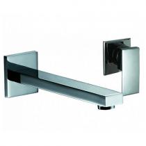 Mitigeur lavabo encastré 2 trous Daly Chromé - O\'DESIGN Réf. D101