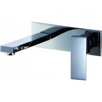 Mitigeur lavabo encastré Daly Chromé - O\'DESIGN Réf. D102