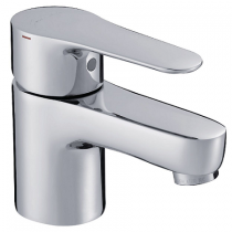 Mitigeur lavabo July Chrome - JACOB DELAFON Réf. E16027-4D-CP