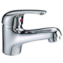 Mitigeur lavabo Prima Chromé - OZE Réf. 11000