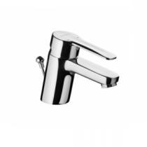 Mitigeur lavabo Start avec vidage Chromé - SANINDUSA Réf. 558030011