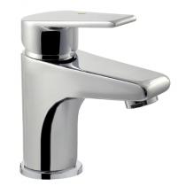 Mitigeur lavabo XL EcoProject sans vidage Chromé - GRB Réf. 10511110