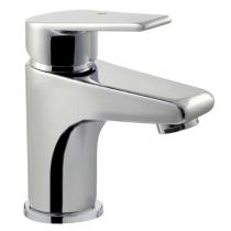 Mitigeur lavabo XL EcoProject vidage PVC Chromé - GRB Réf. 10513110