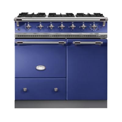 Piano de cuisson lacanche beaune 2 fours lectriques plaque de cuisson 6 feux gaz - Plaque de cuisson gaz deux feux ...