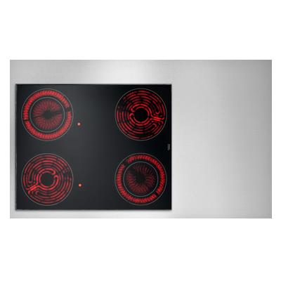piano de cuisson lacanche chambertin modern four lectrique plaque de cuisson 4 feux radiant. Black Bedroom Furniture Sets. Home Design Ideas