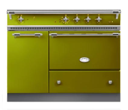 piano de cuisson lacanche chassagne classic four lectrique plaque de cuisson 3 feux induction. Black Bedroom Furniture Sets. Home Design Ideas