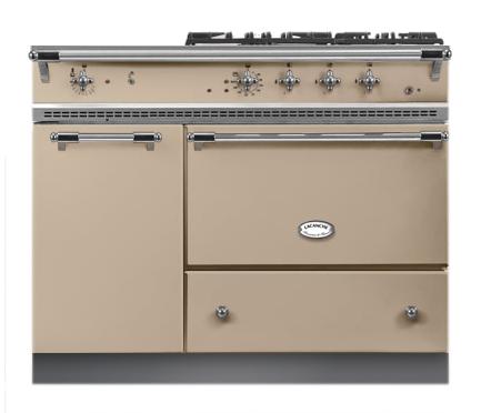 piano de cuisson lacanche chassagne classic four lectrique plaque de cuisson 4 feux gaz. Black Bedroom Furniture Sets. Home Design Ideas