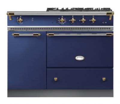 piano de cuisson lacanche chassagne classic four gaz. Black Bedroom Furniture Sets. Home Design Ideas