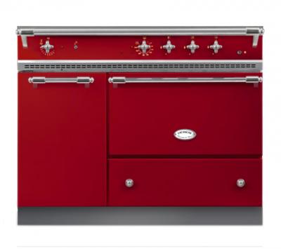 piano de cuisson lacanche chassagne classic four multifonction plaque de cuisson 3 feux induction. Black Bedroom Furniture Sets. Home Design Ideas