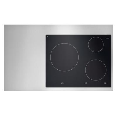 piano de cuisson lacanche chassagne modern four lectrique plaque de cuisson 3 feux induction. Black Bedroom Furniture Sets. Home Design Ideas