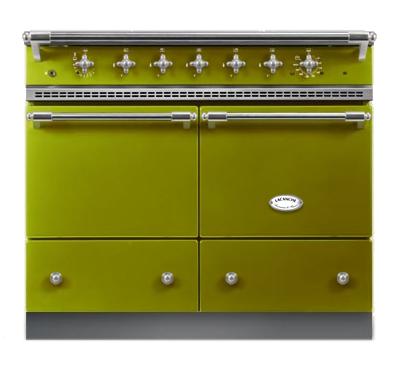 piano de cuisson lacanche cluny 1000 1 four lectrique 1 four air puls plaque de cuisson 5. Black Bedroom Furniture Sets. Home Design Ideas