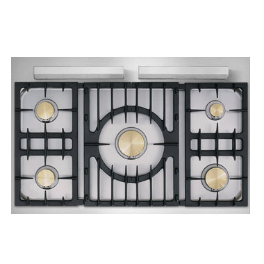 piano de cuisson lacanche cluny 1000 1 four gaz 1 lectrique plaque de cuisson 5 feux gaz. Black Bedroom Furniture Sets. Home Design Ideas