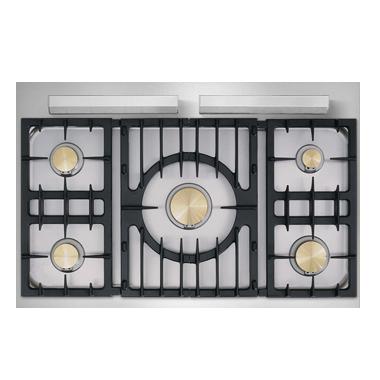 piano de cuisson lacanche cluny 1000 2 fours lectriques plaque de cuisson 5 feux gaz. Black Bedroom Furniture Sets. Home Design Ideas