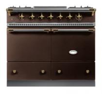 piano de cuisson lacanche cluny 1000 2 fours gaz plaque de cuisson 5 feux gaz. Black Bedroom Furniture Sets. Home Design Ideas