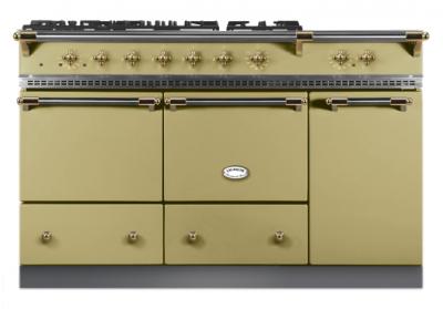 piano de cuisson lacanche cluny 1400 classic d 2 fours lectriques plaque de cuisson 4 feux. Black Bedroom Furniture Sets. Home Design Ideas