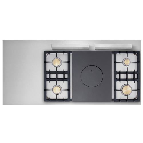 piano de cuisson lacanche cluny 1400 classic g 1 four gaz 1 lectrique air puls plaque de. Black Bedroom Furniture Sets. Home Design Ideas