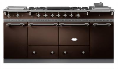 piano de cuisson lacanche cluny 1800 classic 1 four gaz. Black Bedroom Furniture Sets. Home Design Ideas