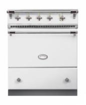 piano de cuisson lacanche cormatin 1 four gaz plaque de. Black Bedroom Furniture Sets. Home Design Ideas