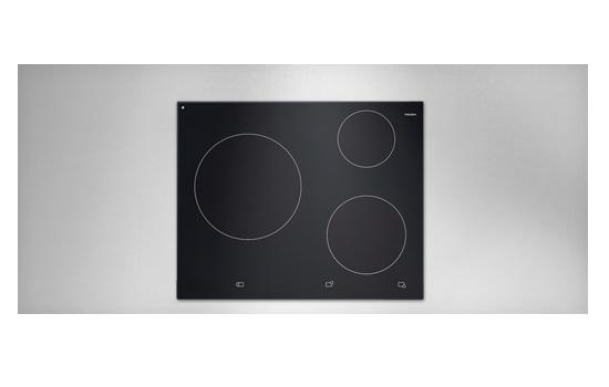 piano de cuisson lacanche fontenay modern four lectrique plaque de cuisson 3 feux induction. Black Bedroom Furniture Sets. Home Design Ideas